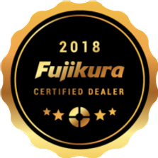 Fujikura Certified Dealer