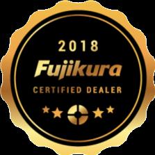 Fujikura Certified Dealer
